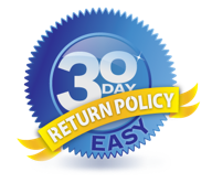 30 Day Return Policy WiFi Baby