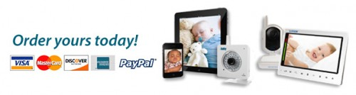 Buy WiFi Baby Buy Luvion USA