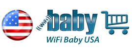 WiFi Baby Buy USA