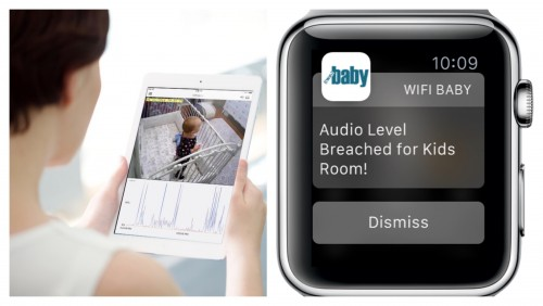 Apple Watch Baby Monitor App Wifi Baby Compare Baby