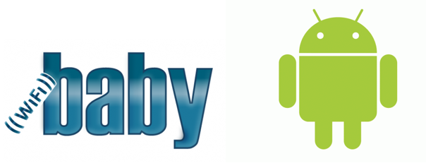 WiFi Baby Android App