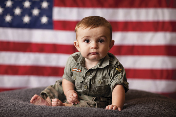 WiFi Baby Military Discount