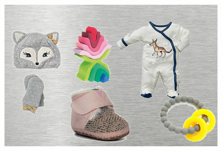 Presents the Kids will Love | Stefanie's 2015 Gift Guide