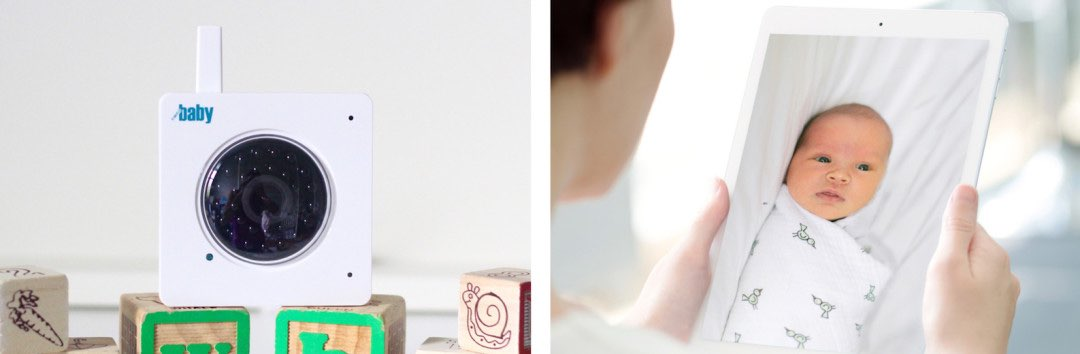 MyWiFi Home | Smart Home Security Camera