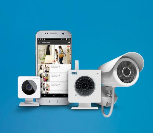 Security Camera Reviews 2017