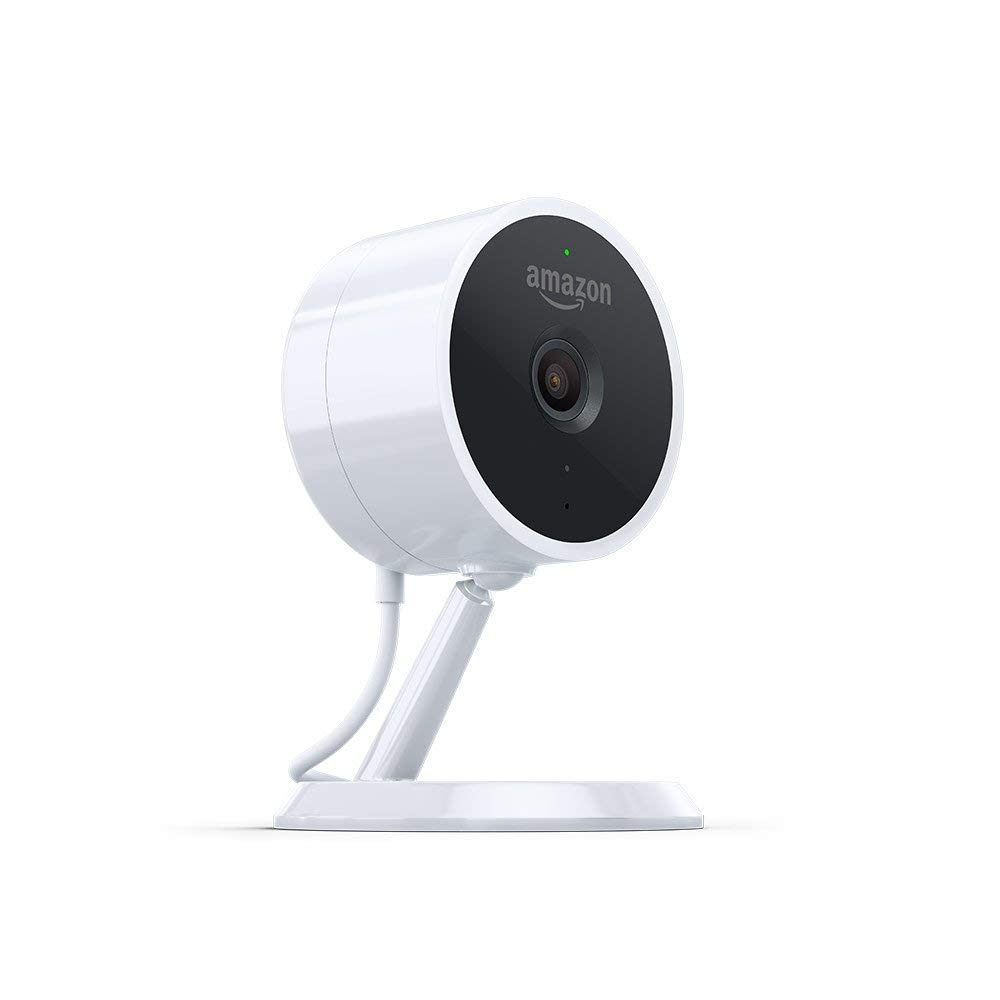 Amazon Cloud Cam Review 2018